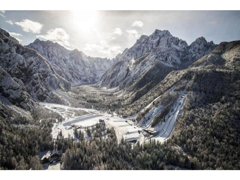 nordijski-center-planica-kranjska-gora | Slovenia Travel Blog