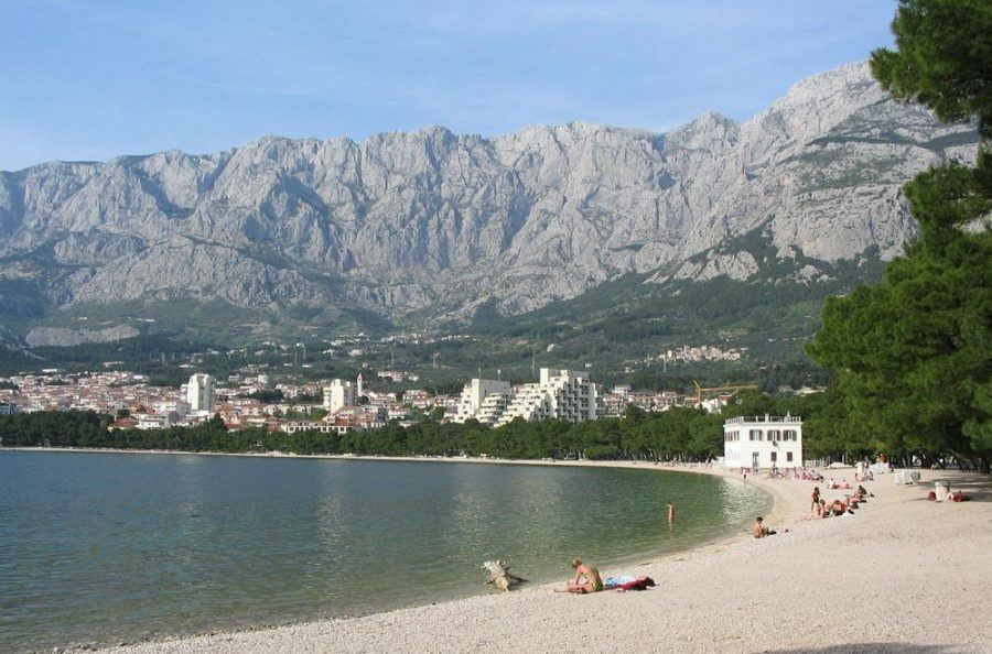 Balkans Travel Guide: Best Beaches in the Balkans | Makarska Beach