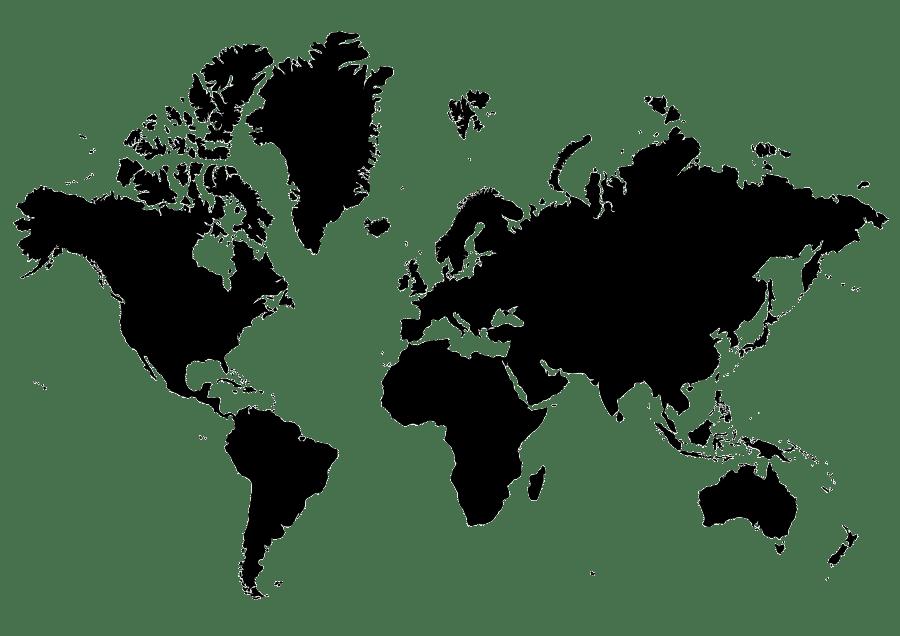 Balkan Travel Guide | World Map
