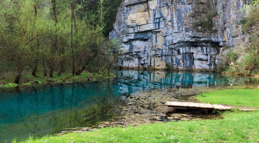 Bela Krajina Slovenia   Krupa River   Slovenia Travel Blog
