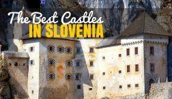 Slovenia Travel Blog: Best Castles in Slovenia