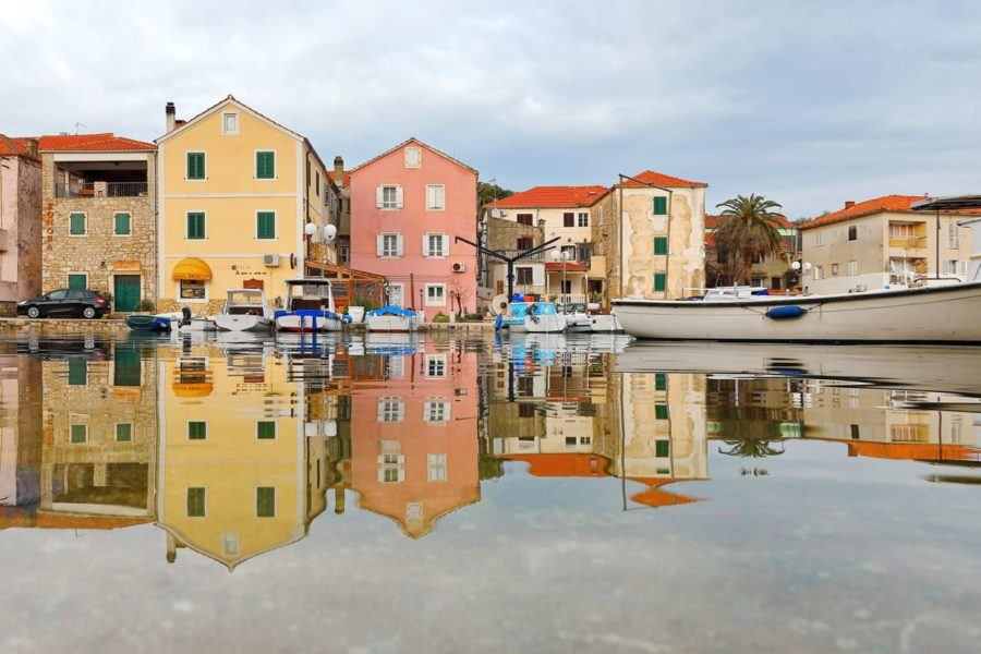 Sali, Dugi Otok Croatia