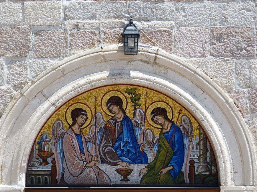 Church | Budva Montenegro | Montenegro Travel Blog