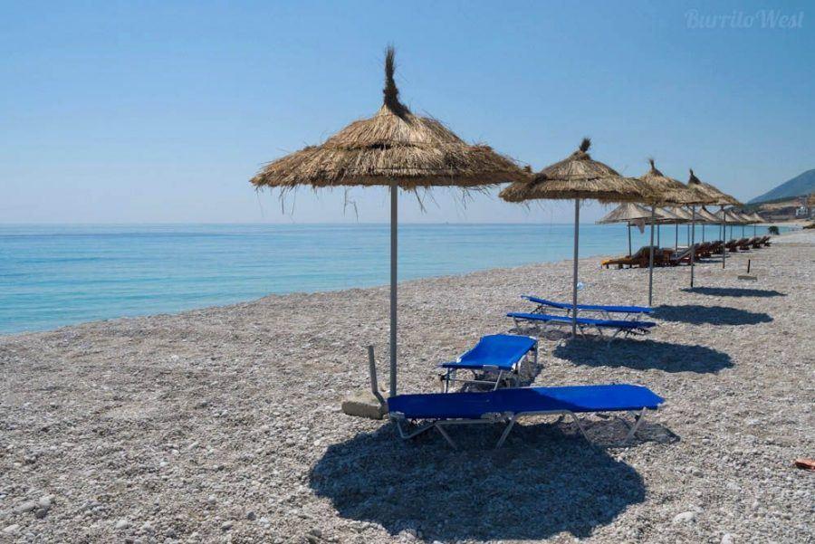 Where to Travel in the Balkans: Dhërmi, Albania | Balkans Travel Guide