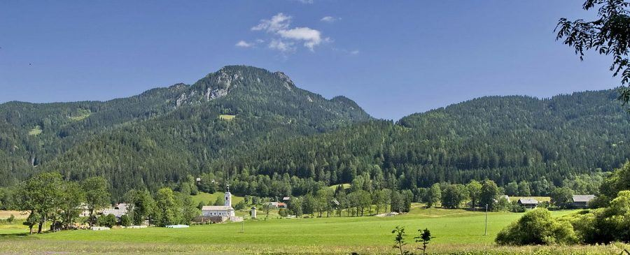Gorenjska Region: Jezersko | Slovenia Travel Blog