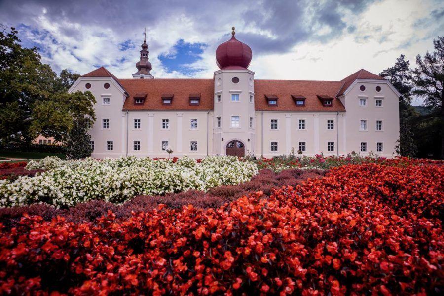 Kutjevo Castle Slavonia Travel