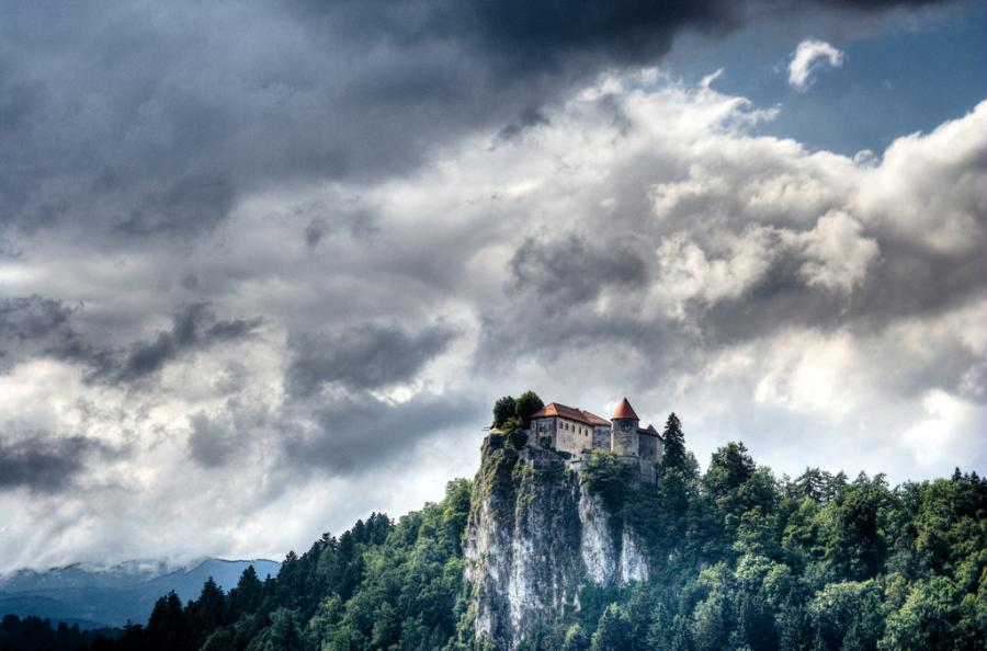 Slovenia Travel Blog: Best Castles In Slovenia