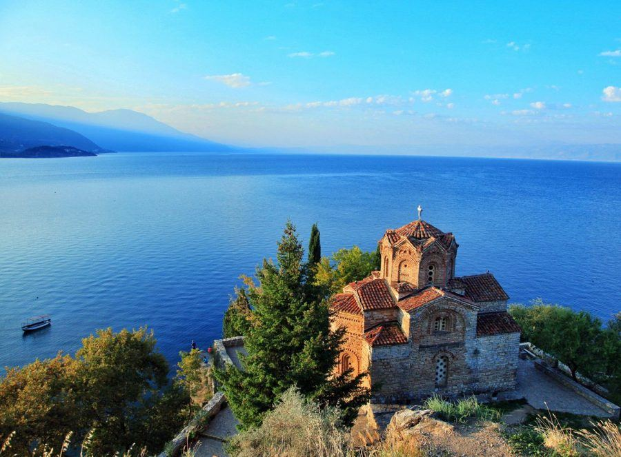 Where to Travel in the Balkans: Ohrid, Macedonia | Balkans Travel Guide
