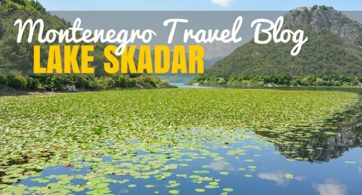 Lake Skadar Montenegro: Exploring the Balkans' Largest Lake