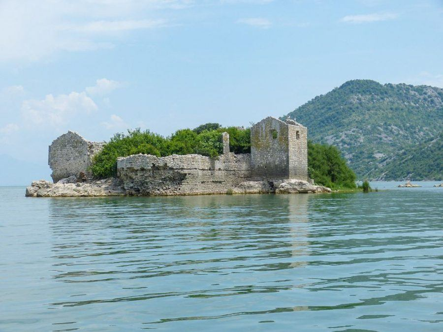 Lake Skadar Montenegro | Montenegro Travel Guide