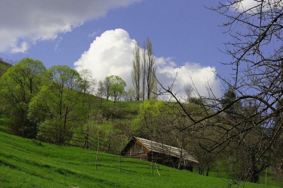 Maramures, Romania | Balkans Travel Guide