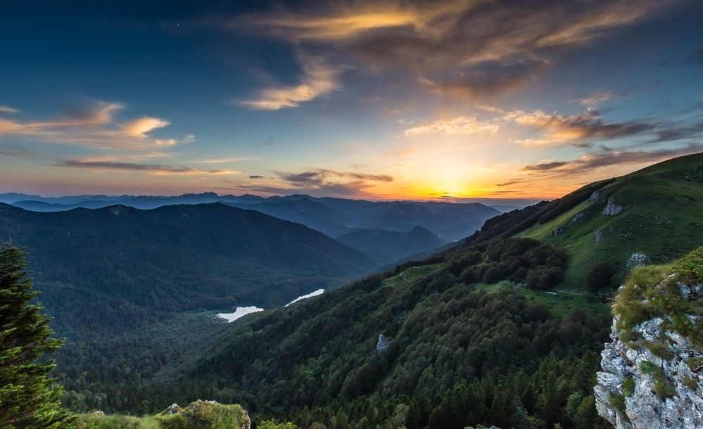 Biogradsa Gora National Park National Parks in Montenegro | Montenegro Travel Blog