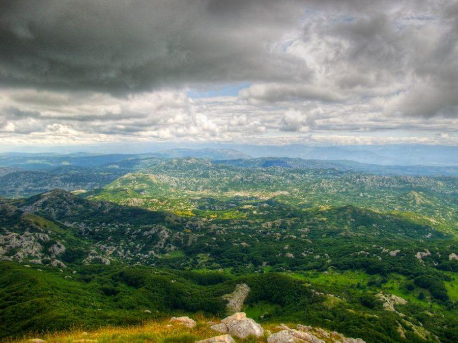 Lovcen National Park National Parks in Montenegro | Montenegro Travel Blog