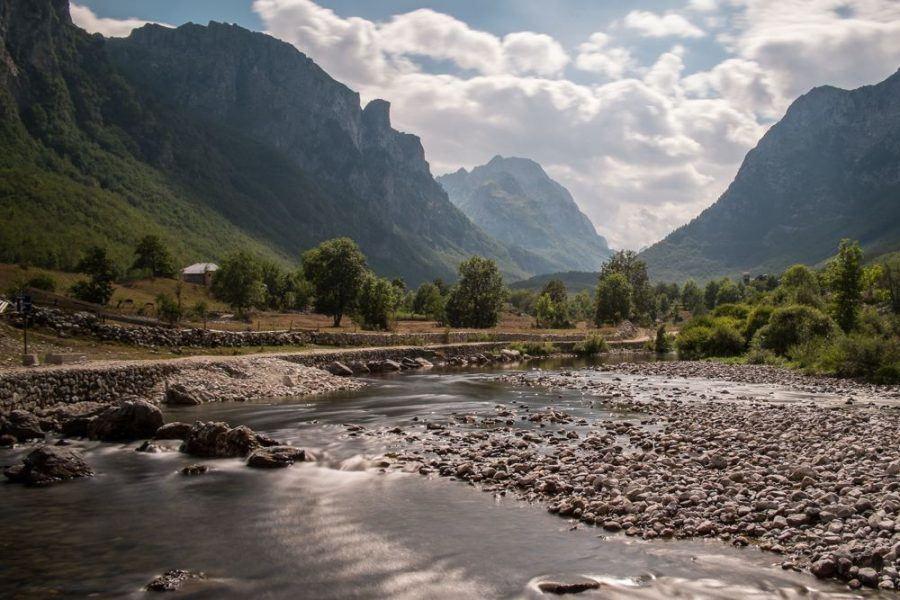 Prokletije National Park National Parks in Montenegro | Montenegro Travel Blog