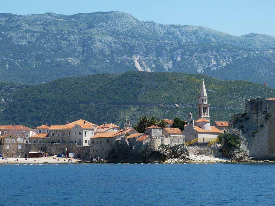Budva Montenegro | Montenegro Travel Blog | Hills