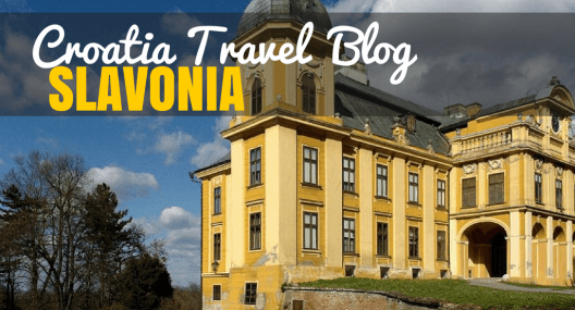 Slavonia Croatia: A Region That Does Not Get Enough Attention