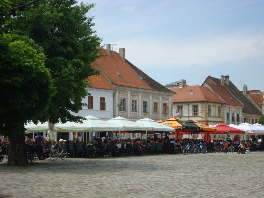 Slavonia Croatia | Croatia Travel Blog