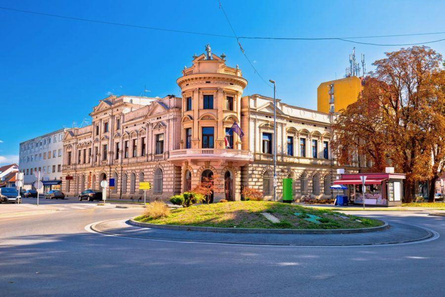 Town of Virovitica - Visit Slavonia Croatia