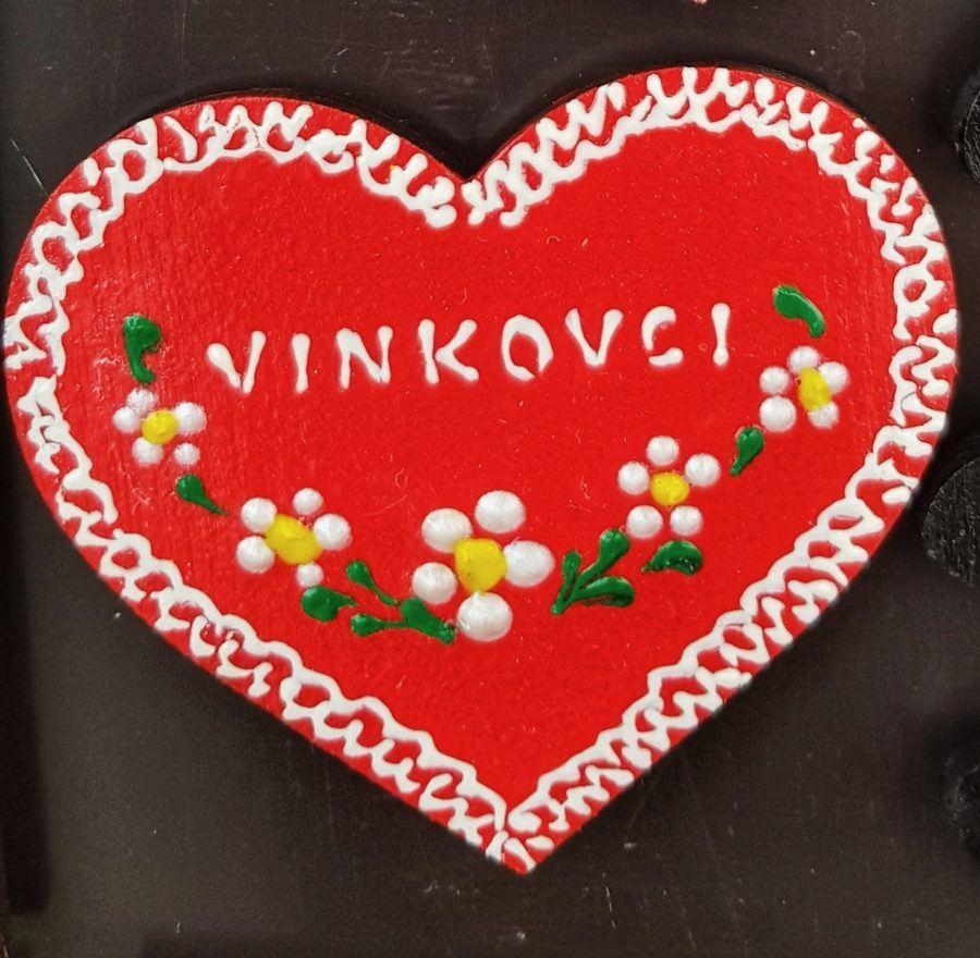 Vinkovci Visit Slavonia Croatia