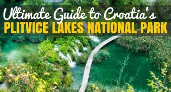 Croatia Travel Blog_Guide to Croatia's Plitvice Lakes National Park_COVER