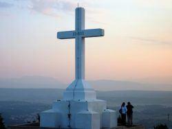 Bosnia-Herzegovina Travel Blog_Cross Mountain in Medjugorje
