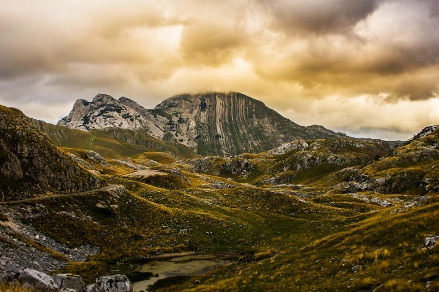What to do in the Balkans_Durmitor National Park_Best Hiking | Balkans Travel Blog