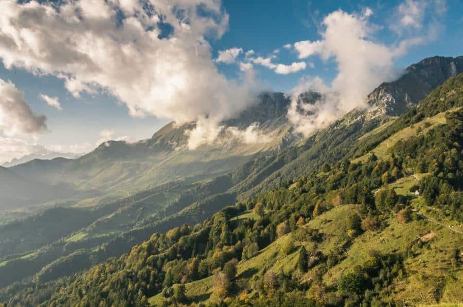 What to do in the Balkans_Julian Alps_Best Hiking in the Balkans | Balkan Travel Blog