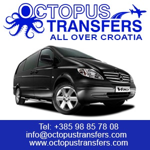OCTOPUS TRAVEL_ZADAR TRANSFERS_banner_octopus