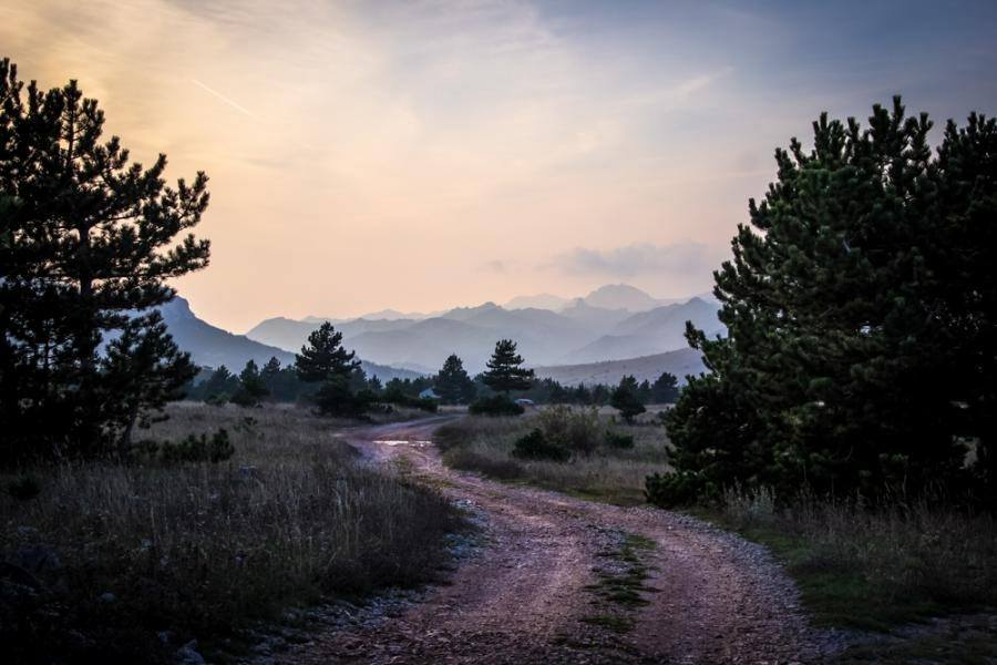 What to do in the Balkans_Paklenica National Park_Best Hiking in the Balkans | Balkans Travel Blog