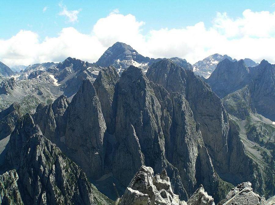 What to do in the Balkans_Prokletije_Best Hiking in the Balkans | Balkan Travel Blog