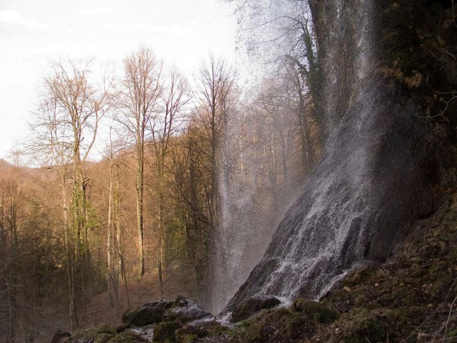 Things to do in the Balkans_Skakavac-Waterfall | Balkans Travel Blog