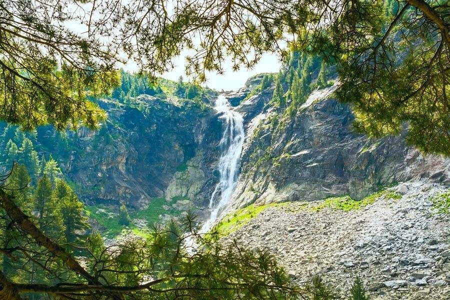 Things to do in the Balkans_Skakavitsa-Waterfall | Balkans Travel Blog