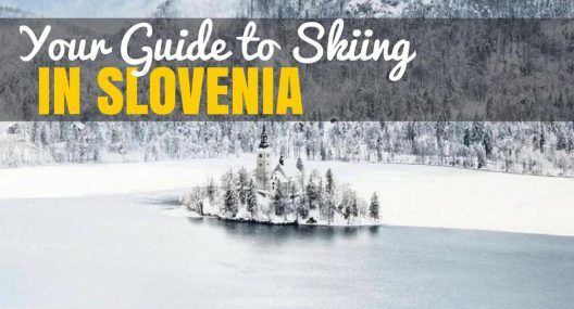 Ski Resorts Slovenia: Best Places for Skiing in Slovenia