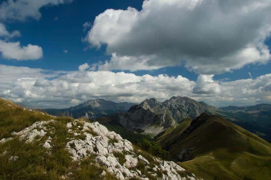 What to do in the Balkans_Sutjeska National Park_Best Hiking in the Balkans | Balkans Travel Blog