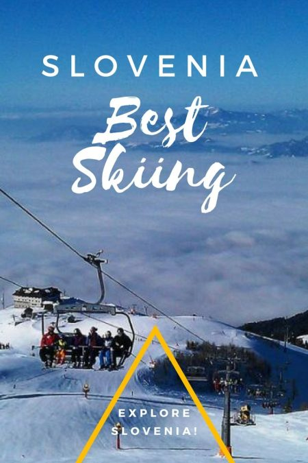 Things to do in Slovenia_Best Places to Ski | Slovenia Travel Blog