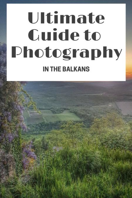 Things to do in the Balkans_Best Places to Photograph | Croatia Travel Blog