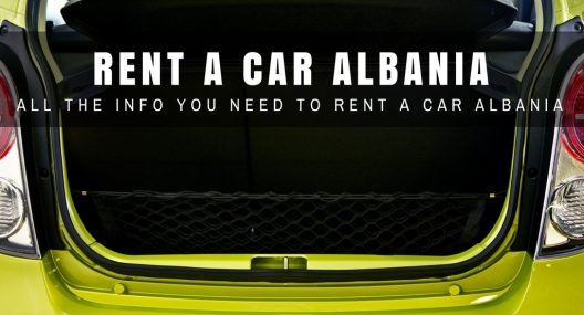 Albania Travel Blog: Rent a Car Albania Tips