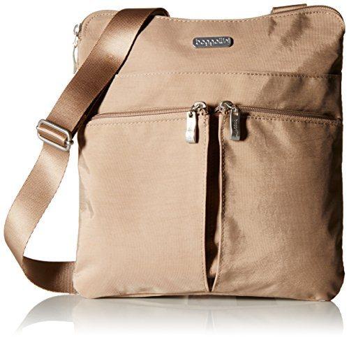 Baggallini Horizon Cross Body Bag