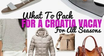 Croatia Packing List_What to Pack For Croatia (1)