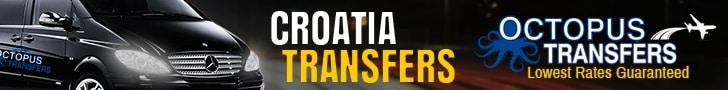 Croatia Transfers & Croatia Taxi_1-1