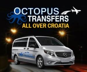 Croatia Transfers & Croatia Taxi_2