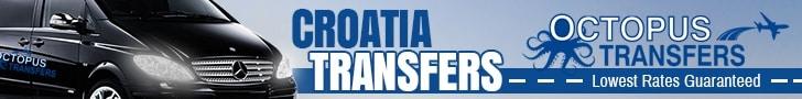 Croatia Transfers & Croatia Taxi_3-1
