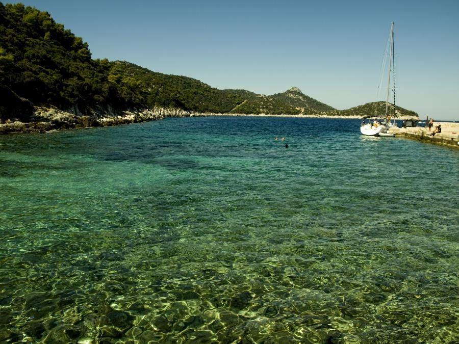 Croatia Travel Blog_Guide to Croatia's Naure Parks_Lastovo Island