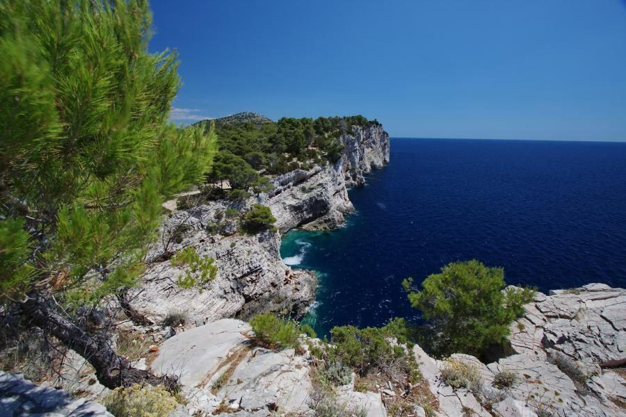Croatia Travel Blog_Guide to Croatia's Naure Parks_Telascica