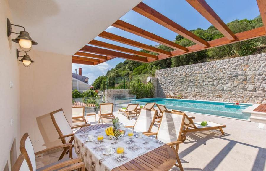Croatia Travel Blog_Where to Stay in Dubrovnik_Apartments Villa Boban