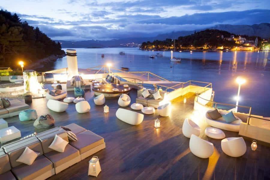 Croatia Travel Blog_Where to Stay in Dubrovnik_Hotel Croatia Cavtat
