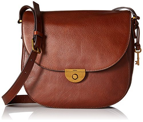 Fossil Emi Saddle Bag