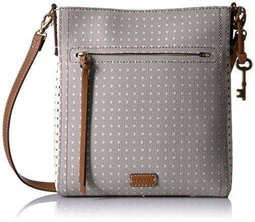 Fossil Emma N:S Crossbody Purse