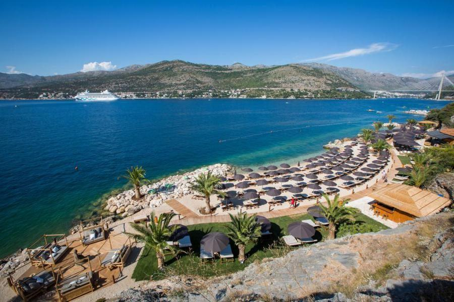 Hotels in Dubrovnik with a Pool_Adriatic Resort Apartments_Croatia Travel Blog