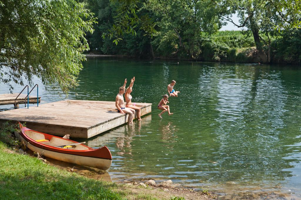 Things to do With Kids in Slovenia - Slovenia Travel BLog